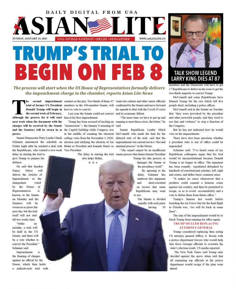 US DD Jan 24, 2021