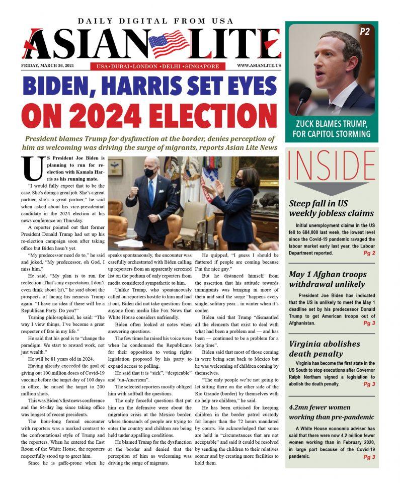 US DD Mar 26, 2021